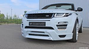 hamann land rover 2017 hamann range rover evoque cabrio front bumper hd wallpaper 8