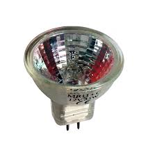 pro lite 5w mr11 12v halogen spot light bulb gu4 fibre optics