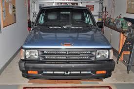 mazda pickup zap this vintage u002791 mazda pickup truck is all electric