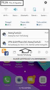 seting anonyrun paket fb pengaturan aplikasi anonytun untuk kartu 3 tri kumpulan remaja