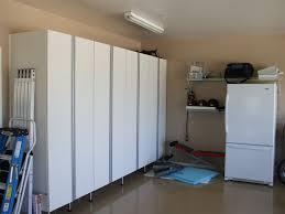 Floor Storage Cabinet Garage Storage Cabinets Cabinet Garage Organization