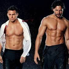 movie review quot magic mike movie review magic mike magic mike joe manganiello and joe