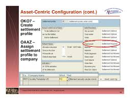 how can my business capitalize presenting sap fixed assets capitalization best practices