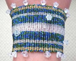 bead bracelet maker images Beadweaving arts crafts and design finds jpg
