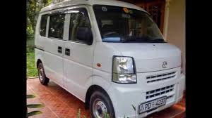 suzuki every suzuki every van for sale sri lanka www adsking lk youtube