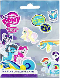 My Little Pony Blind Packs G4 My Little Pony Reference Blind Bag Index Friendship Is Magic