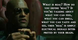 the matrix quotes that make you question reality escape matter