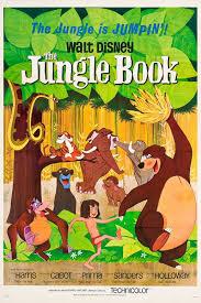 jungle book disney wiki fandom powered wikia