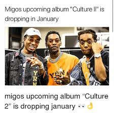 Migos Meme - migos upcoming album culture il is dropping in january migos