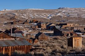 ghost town for sale bodie ghost town state historic park ca southwest backcountry