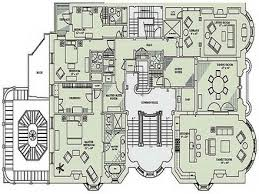 large mansion floor plans collection floor plan photos the architectural