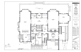 gdba architectural drawings phased 04 24 12