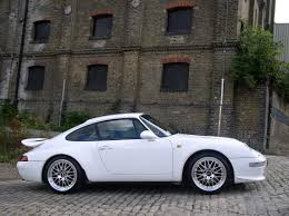 chrome porsche classic chrome porsche 911 993 carrera 2 tiptronic s 1994 l