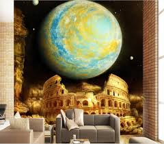 popular photo wall murals buy cheap photo wall murals lots from custom 3d mural wall scenery wallpaper fantasy roman background wall background wall photo wall mural