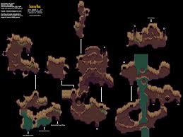 Yahoo Maps Com Of Mana Gaia U0027s Navel After Super Nintendo Snes Background Map