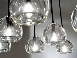 Glass Blown Pendant Lights Glass Blown Pendant Lighting U2013 Singahills Info