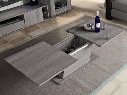 sliding top coffee table grey coffee table with sliding top coffee tables
