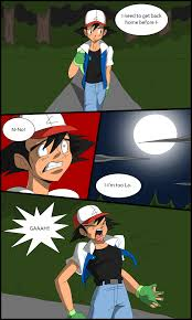 pokemon were woman ash tf 1 by tfsubmissions on deviantart