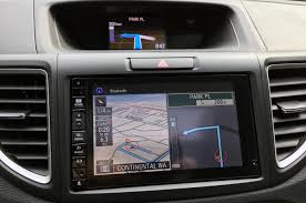 Ford Sync Map Update 2015 Honda Cr V Touring Awd Review Long Term Update 9