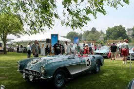 classic american cars concours d u0027elegance showcases classic american cars and