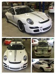2008 porsche gt3 for sale for sale mgm racing