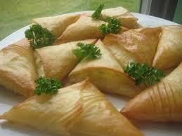 cuisine armenienne beureks recette arménienne kitchen
