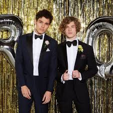 suit vs tux for prom 30 ideas to style black bow tie the outstanding detail