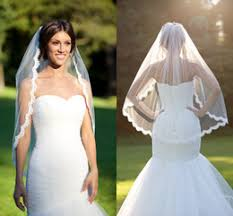 wedding veil styles lace wedding veil styles suppliers best lace wedding veil styles