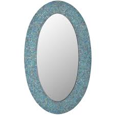 Pier 1 Imports Mirrored Chest by Azure Mosaic Oval 24x40 Mirror Pier 1 Imports