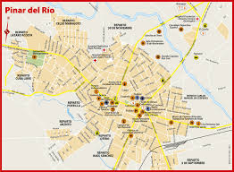 Map Cuba Información De Turismo En Cuba Infotur Mapas De Cuba Cuba