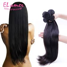 sew in hair extensions 4pcs peerless hair malaysian hair sew in