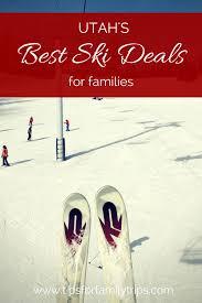 halloween city logan utah hours deals for families at utah ski resorts tips for family trips