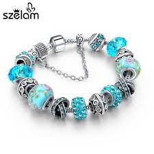 european bracelet images Szelam jewellery european charm bracelets for women 925 silver jpg