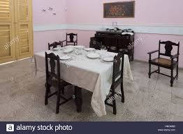 colonial dining room cuban colonial dining room furniture table set at the style of the
