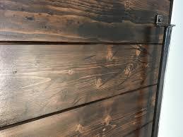Industrial Barn Door by Sliding Barn Door Reclaimed Scaffold Sliding Barn Door