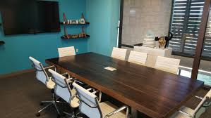 Cool Meeting Table Mesmerizing Cool Conference Room Tables Rectangular Shaped Solid