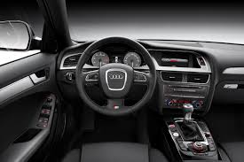 all type of autos audi s4