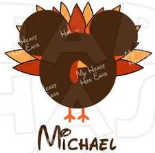 thanksgiving turkey free cutting file clipart svg files