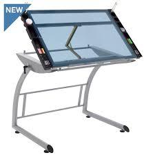 Futura Drafting Table Studio Designs Triflex Drawing Table 10089