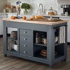 kitchen islands that look like furniture amazing custom dining kitchen island bassett home furnishings