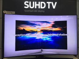 quantum home theater get the samsung experience in store hands on with new technology