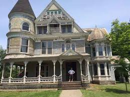 1900 queen anne camden ny 105 000 old house dreams