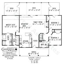 extraordinary country kitchen plans enchanting ranch house with