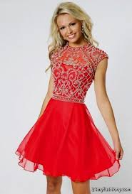 red homecoming dresses for juniors discount evening dresses
