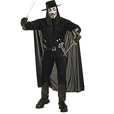 v for vendetta costume rubies v for vendetta costume clothing