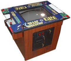 Ms Pacman Cocktail Table Discontinued Cocktail Table Arcade Games Reference Page