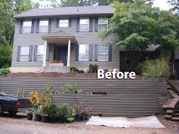 Retaining Wall Landscaping Ideas Retaining Wall Landscaping Ideas
