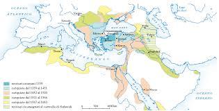 impero ottomano ottomano impero nell enciclopedia treccani