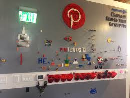 pinterest logo in lego u0026 lego board