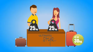 United Baggage Weight Limit Thomas Cook Airlines Baggage Allowance Video Guide Youtube